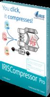 IRISCompressor Pro for Windows (PDF Compressor)