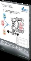 IRISCompressor Pro for Mac (PDF Compressor)