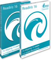 Readiris Corporate 16 Windows (OCR Software) discount coupon