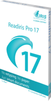 Readiris Pro 17 for Mac (OCR & PDF Software) discount coupon